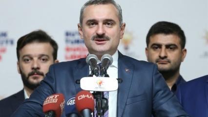 AK Parti'den İstanbul açıklaması! Son rakam açıklandı