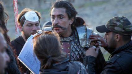 Erkan Petekkaya: Bizim filmlerimiz Hollywood'u 50'ye katlar