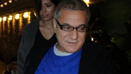 Mehmet Ali Erbil'den kötü haber!