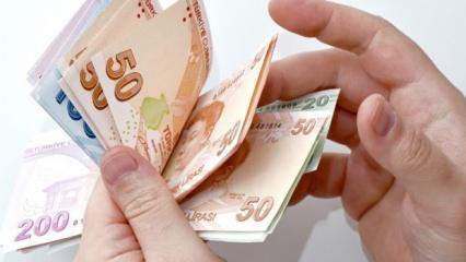 Düzenleme yolda! İşte milyonlarca emeklinin alacağı zamlar ve ödemeler...