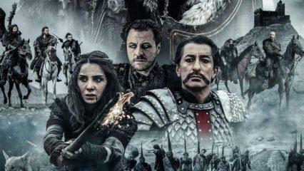 Abdülhamit Güler : Bu filme Trump girse Türk çıkar!