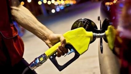 Benzin ve motorine indirim yolda!