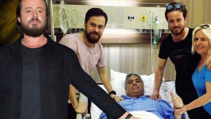 """Aydın Kurtoğlu: Babam 'artık seni görmek istemiyorum' diyor"""""""