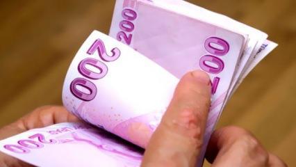 Emekliler düşük faizli kredi nasıl alır? Bankalar yeni yılda...