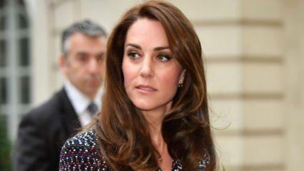 Kraliyet ailesinden Meghan Markle için yorum geldi