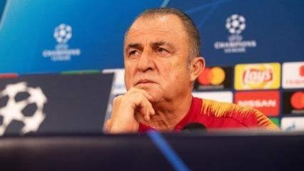 Terim açıkladı! 'Lokomotiv maçında oynayacak'