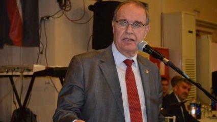 CHP'den PKK sempatizanı Dağdelen açıklaması