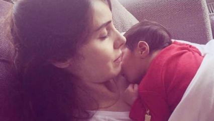 Nur Fettahoğlu: Kendimi hiç bu kadar yetersiz hissetmemiştim