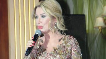 Seda Sayan: Gönlü fakir kadınım