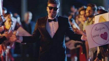 Enes Batur'un 2'nci filminin çekimleri iptal edildi