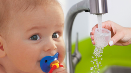Bebekler için fileli emzik modeli