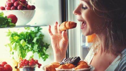Garanti diyet! Bu diyet sayesinde 1 haftada 5 kilo verin