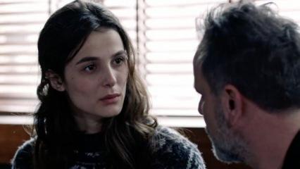 Büşra Develi'ye Cem Yılmaz'ın yeni filminde başrol