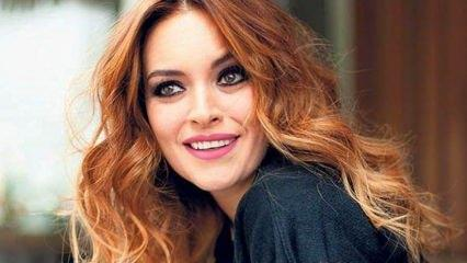 Ezgi Mola'dan Gülşen'in yeni şarkısına klip