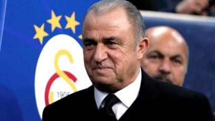 """Fatih Terim: """"Avrupa Ligi'ne gitmemiz...'"""