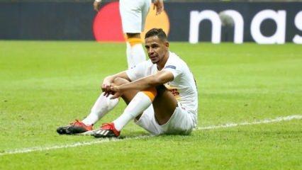 Fernando: 'UEFA Avrupa Ligi'nde...'