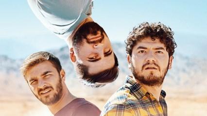 'Kafalar Karışık' filmi gişede Şampiyon'u ezdi geçti!