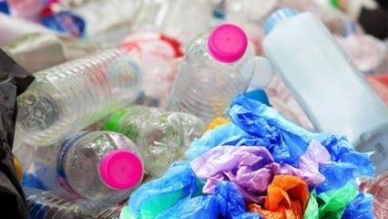 Plastik kullanımını azaltmanın pratik önerileri