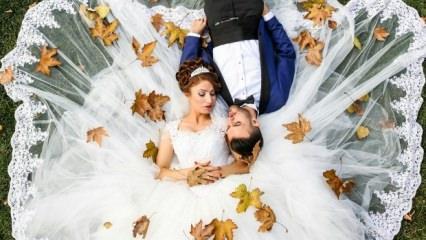 Rüyada gelinlik giymek nasıl yorumlanır! Rüyada gelinlik görmek anlamı!