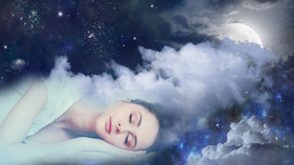 Rüyalar gerçek çıkar mı, neden rüya görürüz? Rüyanın çeşitleri...