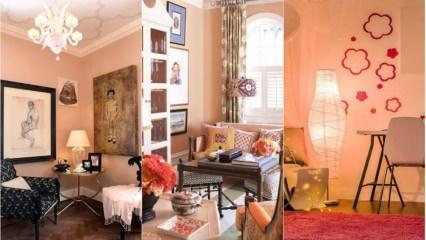 Kış ayında evinizi Yavruağzı ile dekore edin!