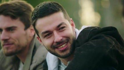 """""""Tek Yürek"""" yakında TRT 1'de başlıyor!"""