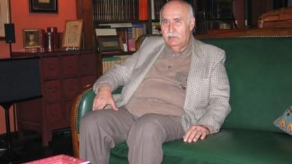Usta isim Cüneyt Kosal vefat etti!