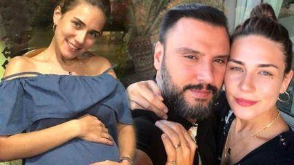Çağla Şikel'den Buse Varol ve Alişan'a sürpriz BabyShower!