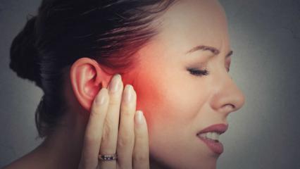 Dış kulak iltihabı neden olur? Dış kulak iltihabı belirtileri nelerdir & kimlerde görülür