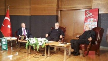 Erdoğan'ı tehdit eden Akpınar'dan ilk açıklama