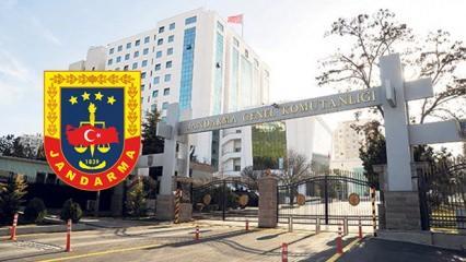 Jandarma ve Sahil Güvenlik bünyesine açıktan devlet memuru alımı! Başvuru şartları