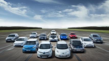 2019'un en çok satan araba modelleri: Türkiye'de en çok satan araçlar!