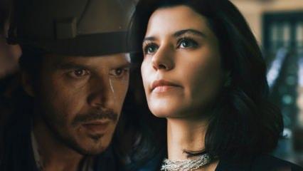 Netflix Atiye oyuncuları konusu: Atiye 2.yeni sezon sabırsızlıkla bekleniyor...