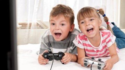 Playstation oynamak tehlikeli mi?
