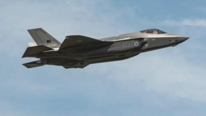 İsrail'den sürpriz F-35 talebi! Şirketten açıklama geldi