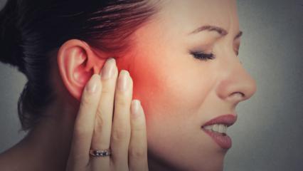 Kulak basıncının belirtileri nelerdir? Uçta yaşanan kulak basıncına ne iyi gelir?