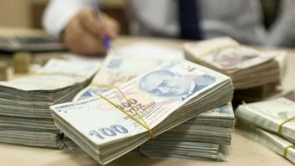 Son dakika: Enflasyon rakamları açıklandı! Memur ve emeklinin maaş zammı belli oldu