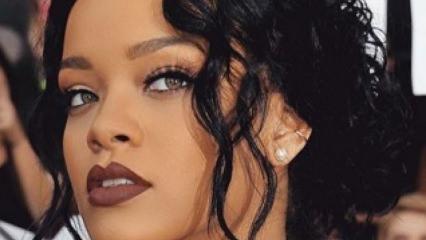 Rihanna'dan hayranlarına yeni albüm müjdesi!