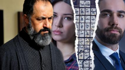 Usta oyuncu Mehmet Özgür 'Vuslat' dizisinde! İşte ilk fragman...
