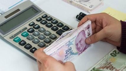 100 - 150 TL'lik Asgari Ücret destek teklifi meclise sunuldu!
