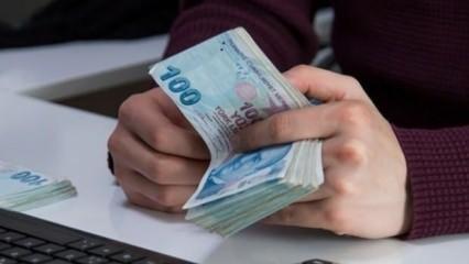 AK Parti'den asgari ücret teklifi! TBMM'ye sunuldu