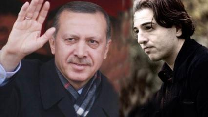 Başkan Erdoğan Fazıl Say konseri planlaması yapıyor