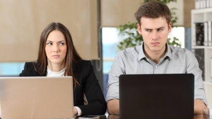 Eşler aynı iş yerinde çalışmalı mı?