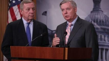 ABD'li senatör: Hatalarımız var, Türkiye'ye borçluyuz