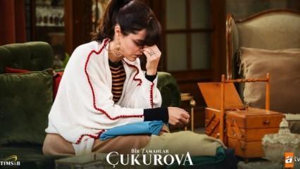 Bir Zamanlar Çukurova'ya akıl almaz iddia: Yapımcıdan yanıt gecikmedi!