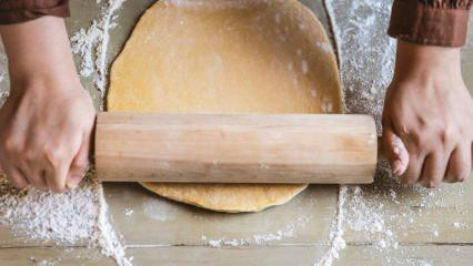 Hamur işi yiyerek kilo verilir mi? Unsuz ve şekersiz kek ile pratik kurabiye tarifi