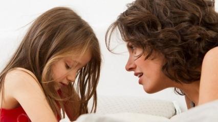 Karnesi zayıf olan çocuklara nasıl davranılmamalı?