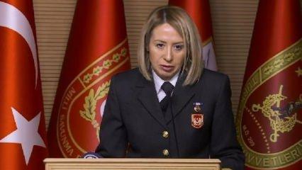 Milli Savunma Bakanlığı'ndan son dakika açıklaması