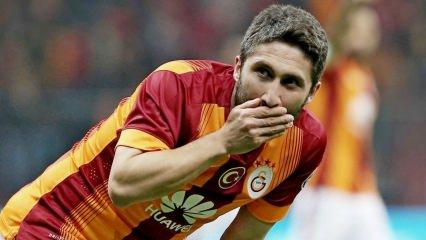 Sabri Sarıoğlu kepenk indirdi!