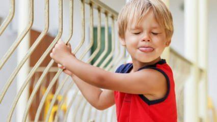 İnatçı olan çocuklara nasıl davranılmalı?